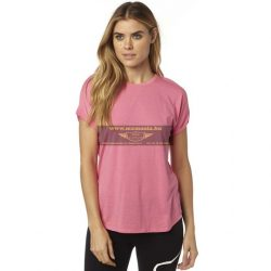 FOX  Escaped női póló pink színben