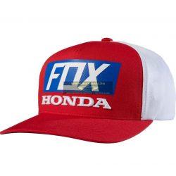 Fox Snapback Honda Standard sapka