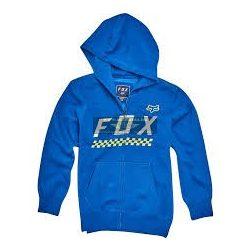 Fox Full Mass kapucnis pulóver
