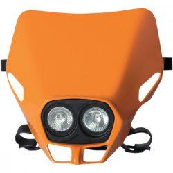 UFO FIRE-FLY TWINS  fényszórós idom, 7 féle színben