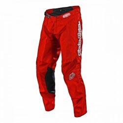 Troy Lee Designs GP Mono RED nadrág