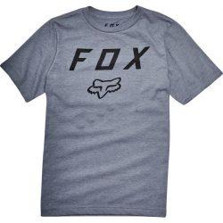 FOX Legacy Moth SS Grey póló