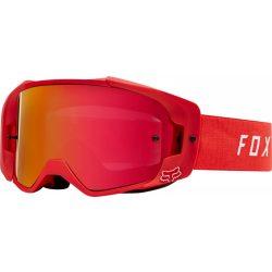 Fox VUE cross szemüveg piros