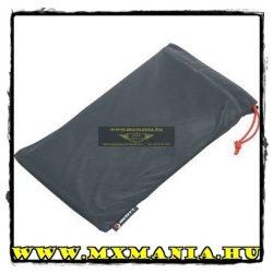 Scott szemüveg törlőkendő táska, Fekete-Piros