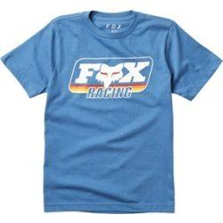 FOX JUGEND T-SHIRT THROWBACK
