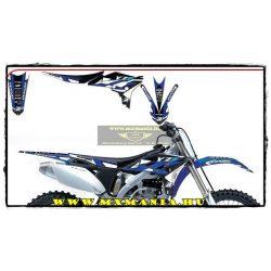 Blackbird Yamaha Graphic kit