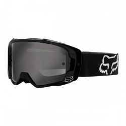 Fox VUE cross szemüveg stray sand fekete- füst lencsével