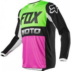 FOX MX20 180 FYCE ORANGE MEZ