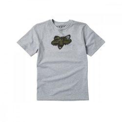 FOX Predator gyerek  póló , szürke