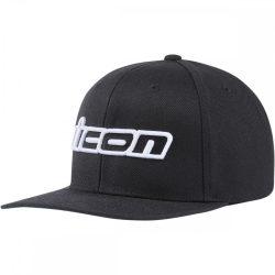 ICON Clasicon™ sapka, fekete-fehér