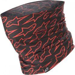 Alpinestars Black-red csősál