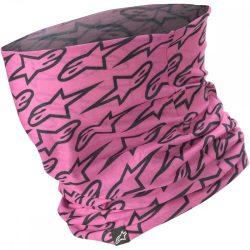 Alpinestars Black-pink csősál