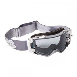 Fox VUE cross szemüveg  stray grey  viztiszta lencsével
