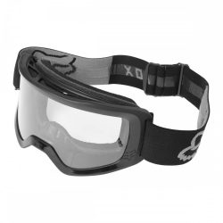 Fox main stray  cross szemüveg fekete