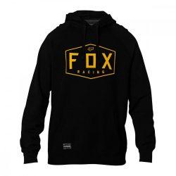 Fox Ffi pulóver Crest fekete