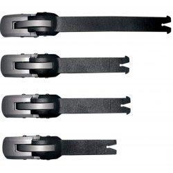 Alpinestars Tech 7 Buckle/Strap  black-gray