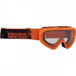 Moose Racing Qualifier motoros szemüveg,