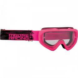 Moose Racing Qualifier motoros szemüveg, pink