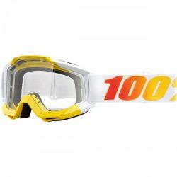 100% Accuri Astra szemüveg víztiszta lencsével