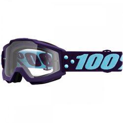 100% Accuri Maneuver szemüveg víztiszta lencsével