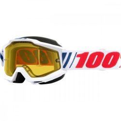 100% ACCURI AF066DL  szemüveg sárga lencsével