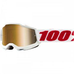 100% Accuri 2 Denver gyerek szemüveg tükrös lencsével