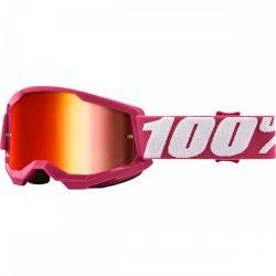 100% Strata 2 Fletcher gyerek szemüveg tükrös lencsével