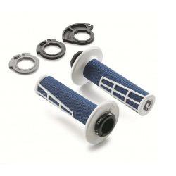 HUSQVARNA Lock-on ODI markolat, Kék-fehér
