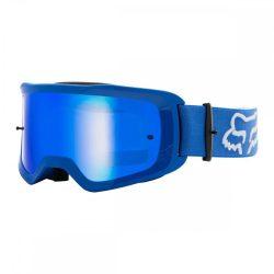 Fox main stray spark  cross szemüveg kék