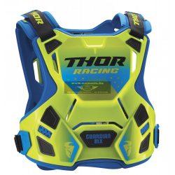 Thor Guardian MX páncél, Flo-Green
