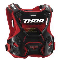 Thor Guardian MX páncél, Red-Black