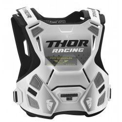 Thor Guardian MX páncél, White