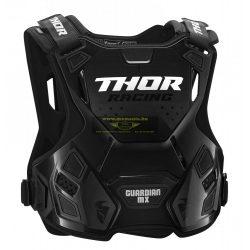 Thor Guardian MX páncél, Black