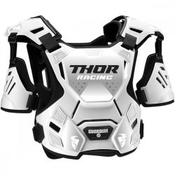 Thor Guardian páncél, Fehér-Fekete