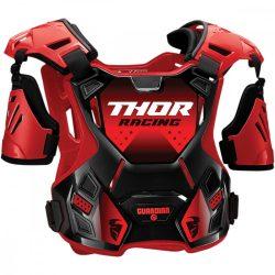 Thor Guardian páncél, Gyerek, Fekete-Piros