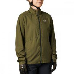 FOX Ranger Fire  női dzseki, olive green