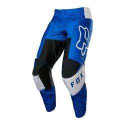 FOX  180 LUX CROSS nadrág.BLUE