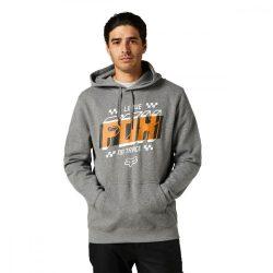 Fox Ffi pulóver Fullstop szürke