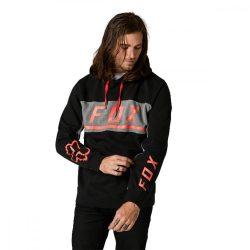 Fox Ffi pulóver Merz fekete