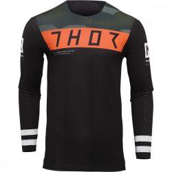 Thor prime status fekete-narancs crossmez