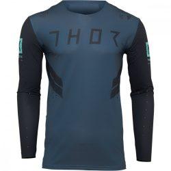 Thor Prime Hero éjkék-szénszürke crossmez