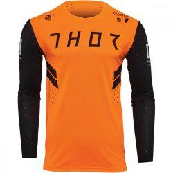 Thor Prime Hero narancs-fekete crossmez