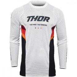 Thor Pulse Air React fehér crossmez