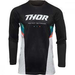 Thor Pulse  React fekete-fehér crossmez