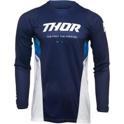 Thor Pulse  React kék-fehér crossmez
