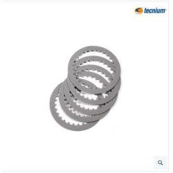 TECNIUM acél kuplunglemez készlet