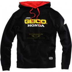 Geico Honda Base kapucnis pulóver