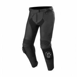 Alpinestars   STELLA MISSILE V2 női bőr motorosnadrág,fekete