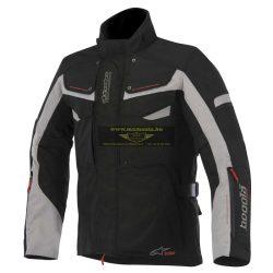 Alpinestars 2016 Bogota Drystar WP textilkabát, két féle színben