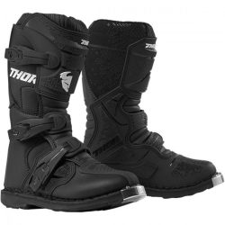 Thor 2019 YOUTH BLITZ XP OFFROAD BOOTS BLACK